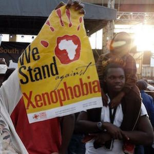 South Africa uses Africa Day to rethink xenophobia